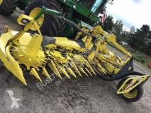 outils du sol Kemper 375 plus