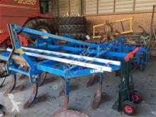 aperos trabajos de suelo Lemken Karat 3.0 m met flex wals