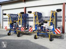Aperos no accionados para trabajo del suelo Binadora nuevo nc TS 920/M3 5N Striegel 9,2 m, Ackerstriegel