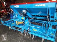 outils du sol Lemken