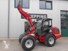 Weidemann Radlader 3080 LP agricultural implements