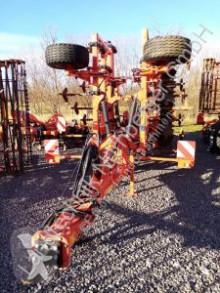 aperos trabajos de suelo Kuhn Cultimer L6000 NS