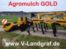 aperos trabajos de suelo Agrisem Agromulch Gold