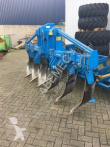Rabe digger woeler agricultural implements