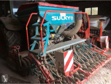 Sulky agricultural implements
