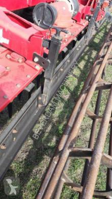 Instrumente antrenate pentru prelucrarea solului nc