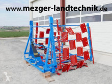 nc Grasser 5 Wiesenegge, Grünlandegge Bodenbearbeitungswerkzeuge