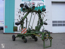 Krone agricultural implements