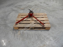 narzędzia do gruntu Grimme trekhaak