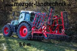 nc AX Ackeregge mit Walze, Spitzzahnegge 5,6 Bodenbearbeitungswerkzeuge