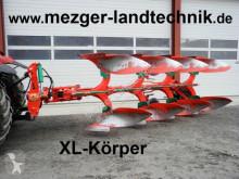 aperos trabajos de suelo Agro-Masz POH 4-100 (Hydr. Steinsicherung)