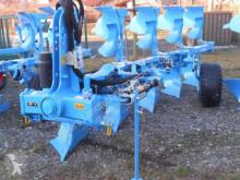 Aperos no accionados para trabajo del suelo Lemken Juwel 8 MV 5 N 100 Arado nuevo