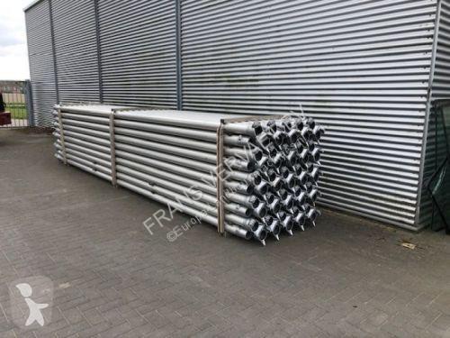 Преглед на снимките Поливане nc 6m aluminium