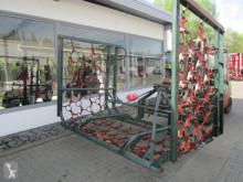 Nc W 600/4 HY gebrauchter Zapfwellenbetriebene Bodenbearbeitungsgeräte