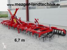 nc AX 67 Ackeregge, Spitzzahnegge Bodenbearbeitungswerkzeuge