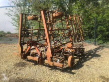 nc agricultural implements