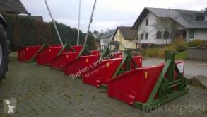 nc Heckcontainer Bodenbearbeitungswerkzeuge