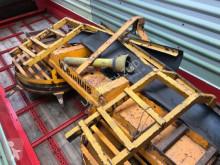 outils du sol Veenhuis