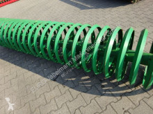 unelte de prelucrat solul Euro-Jabelmann Ringpackerwalze 3000 mm breit, 600 mm Durchmesser, NEU