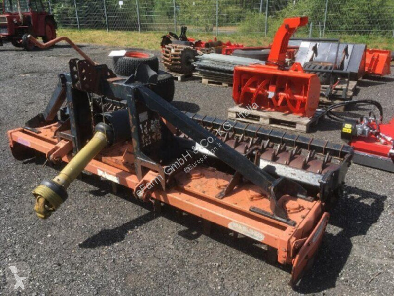 View images Maschio Gaspardo agricultural implements