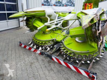 Claas Orbis 450 zu Var. 492 => TOP Zustand! agricultural implements
