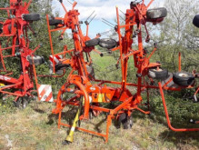 Kuhn agricultural implements