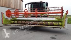 narzędzia do gruntu Claas C660 Schneidwerk mit Transportwagen und Rapsvorsatz