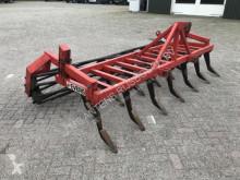 aperos trabajos de suelo Evers Welsh 13 tands