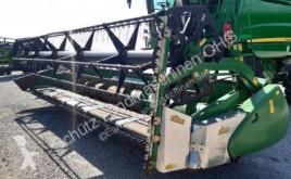 aperos trabajos de suelo John Deere Schneidwerk Premium Flow 622 inkl. Wagen und Rapsmesser