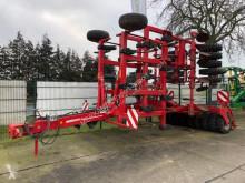 toprak işleme malzemeleri Horsch TIGER 6LT