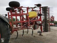 Horsch Terrano 5.3 FX mit APV Streuer agricultural implements