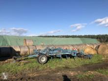 nc KOECKERLING Quadro 570 Bodenbearbeitungswerkzeuge