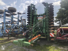 ferramentas de solo Amazone Catros 7501-T