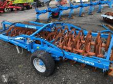 aperos trabajos de suelo Tigges DP 900 II-420 L