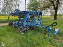 toprak işleme malzemeleri Lemken Kompaktor K 600 A