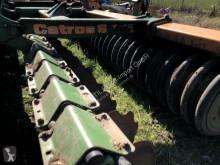 Aperos trabajos de suelo Amazone Catros 6001 Aperos accionados para trabajo del suelo usado