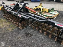 nc GREGOIRE BESSON - Rouleau Twin 6M60 Messerwalze Front agricultural implements