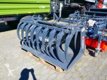 outils du sol Lemken LGN 17 mit Sichel-Niederhalter