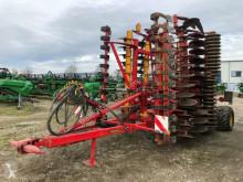 Väderstad Carrier CRXL 625 Crossboard + BioDrill 360 agricultural implements