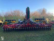 Väderstad CRX 625 mit Gülleverteiler agricultural implements