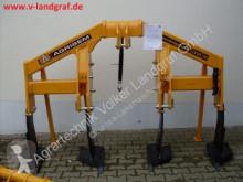 Почвообработващи машини с активни работни органи Agrisem