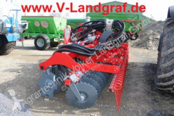 new Disc harrow