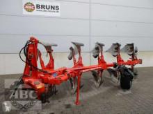 aperos trabajos de suelo Kuhn MM 110 5T 80/102L
