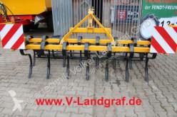 ferramentas de solo Agrisem Vibromulch Front