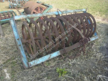 Aperos trabajos de suelo Tigges U P 900 / 200 usado