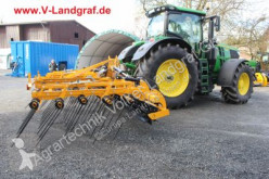 new Tined grassland weeder harrow