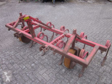 Wifo CULTIVATOR 11 TANDEN 2,5 MTR BREED