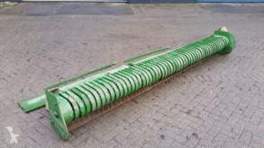 Instrumente neantrenate pentru prelucrarea solului nc