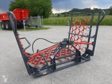 Почвообработващи машини с активни работни органи Lemken 502W4