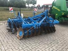 aperos trabajos de suelo Lemken Rubin 10-300 U